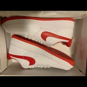 Limited Nike Air Force 1 quick strike